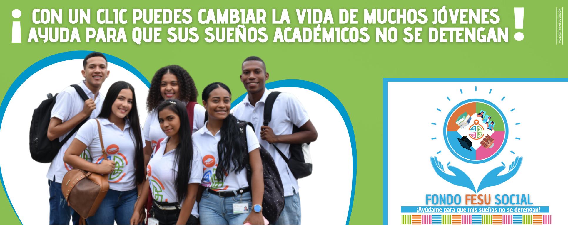 Fondo FESU Social!